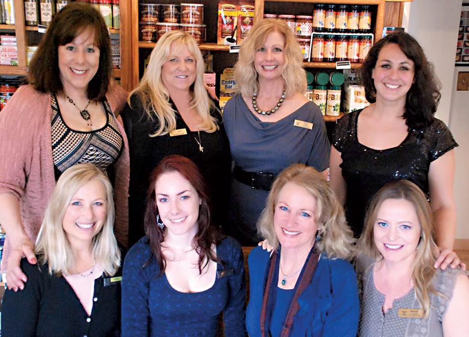 Santa Cruz Staff