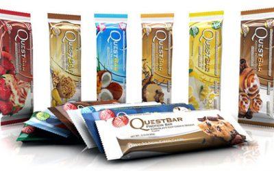 Healthy Snacks On-The-Go